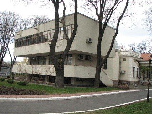 В Одессе снесли дом Эдуарда Гурвица (ФОТО, ВИДЕО)