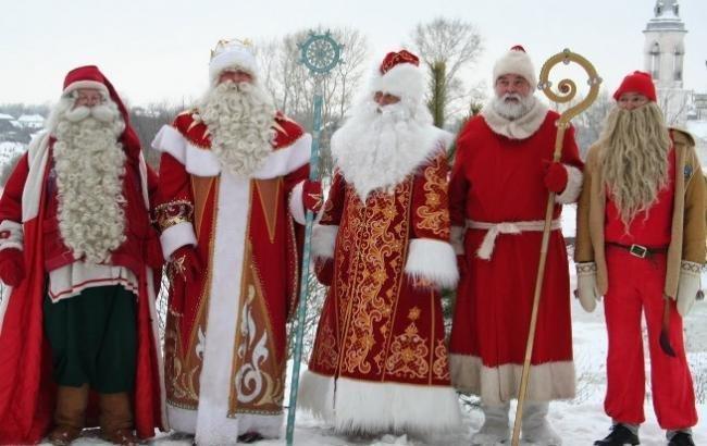 В Одесском Ботаническом саду поселят Святого Николая