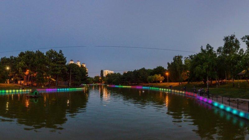 Как преобразится парк Победы в Одессе? (ФОТО)