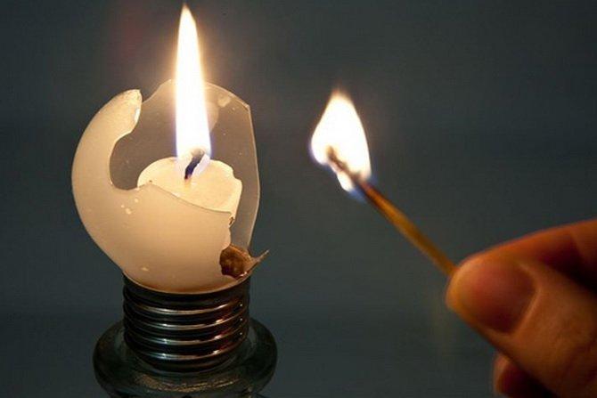 Центр Одессы и пригороды останутся без света