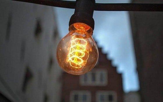 В каких районах Одессы не будет электричества?