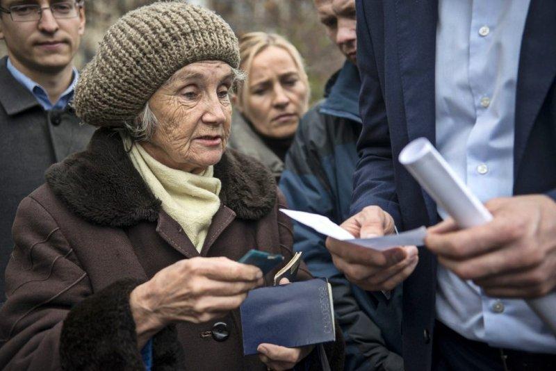 Геноцидные реформы узаконили массовое уничтожение украинцев
