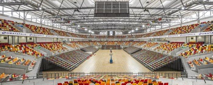 В Одессе появится новая спортивная арена?