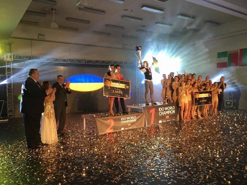 Лучшую чечетку бьют в Одессе, а побеждают с ней в Варшаве (ФОТО)