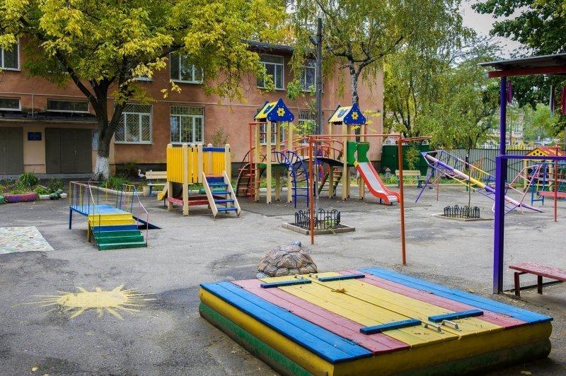 В детские сады Одесской области стало легче отдать ребенка