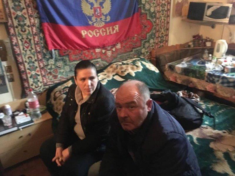 Сторонники «русского мира» обнаружены в Одессе