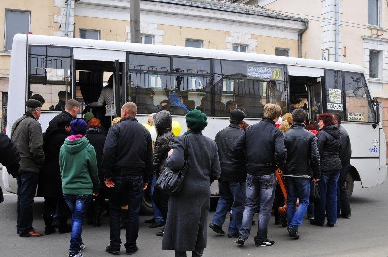 Что ждёт общественный транспорт Одессы?