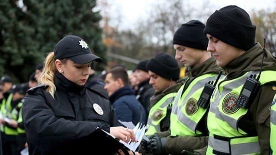 В праздники в Одессе усилено будет работать полиция