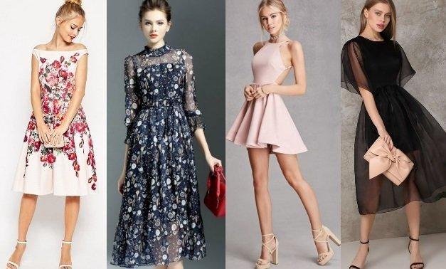 Модные летние платья — готовимся заранее!