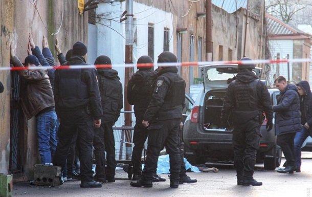 «Новосельский стрелок».  Все подробности и уроки трагедии в Одессе