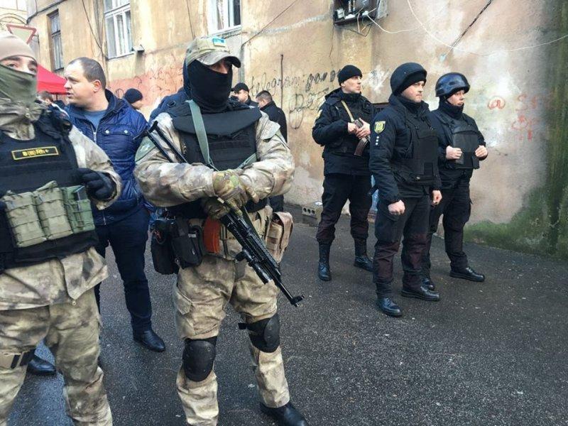 Стрельба на Новосельского. Как развивались события