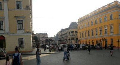 Руслан Тарпан: Я лично вижу Одессу как кладезь отложенного спроса