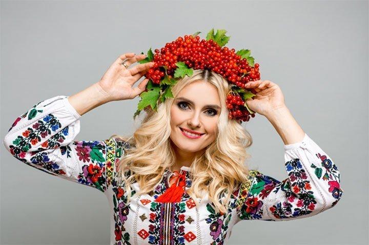 Телеканал «Интер» покажет сольный концерт Ирины Федишин