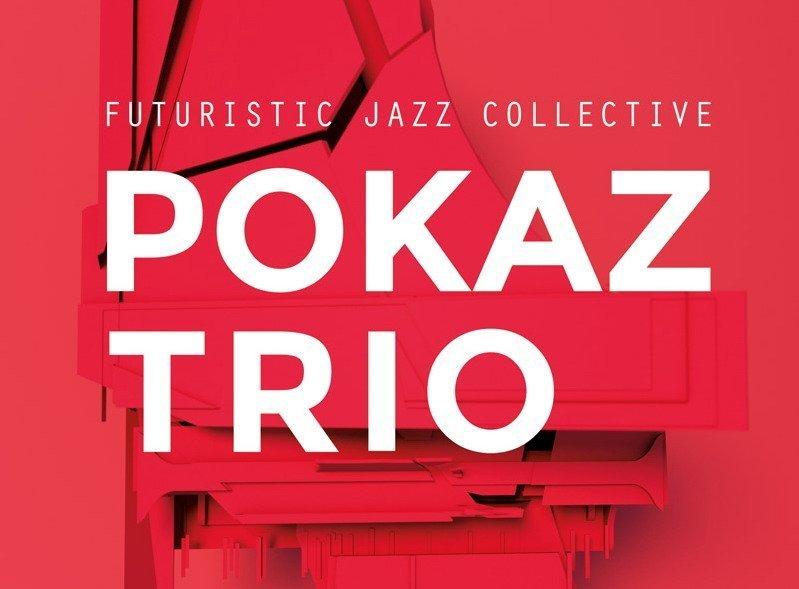 Один из самых ярких джазовых коллективов Украины Pokaz Trio представит в Одессе свой первый студийный альбом «Kintsugi»