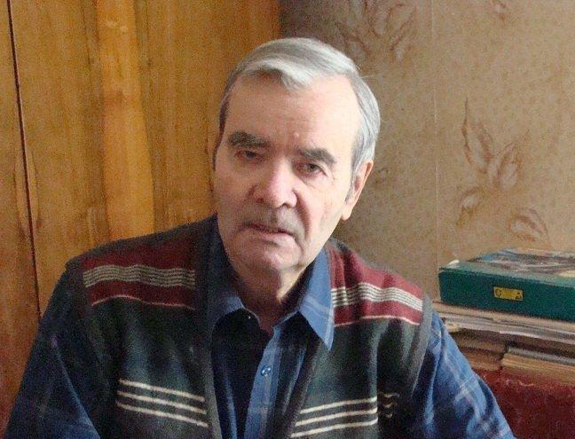 Лучший детский писатель мира живет в Одессе