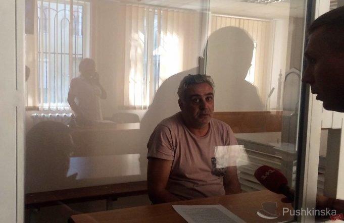Расследование пожара завершено, но прокуратуре еще не все ясно (ФОТО)