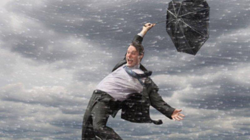 Одесситов предупреждают о резком ухудшении погоды
