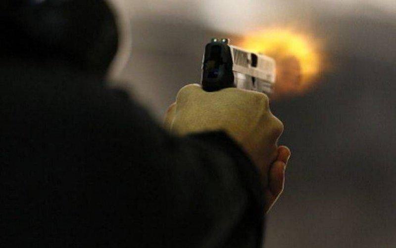 Две охранные фирмы стрелялись на Успенской