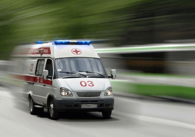 Нерасторопность пьяной «скорой помощи» привела к смерти
