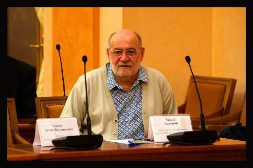 Ушел из жизни бывший директор Одесского зоопарка Антонин Тилле (ФОТО)
