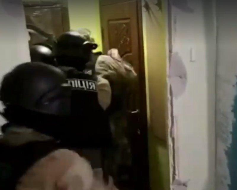 В Одессе опять стреляли — по старикам