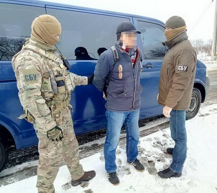 Узбека-экстремиста задержали в Одессе