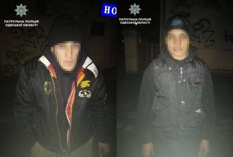 Похитители подсели на колеса (ФОТО)