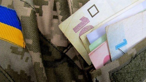 Что будет с военными пенсиями в Украине?
