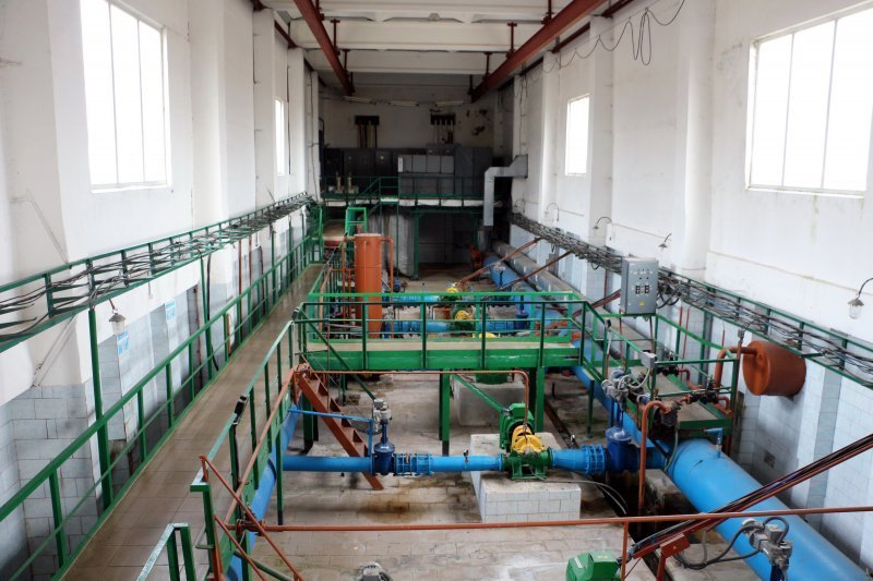 Как напоить чистой водой украинскую Бессарабию