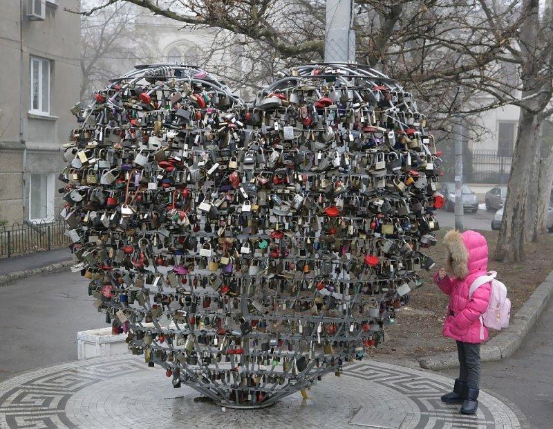 В помощь влюбленным: романтичные места Одессы