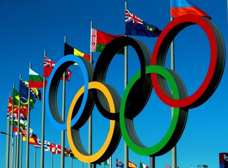 Как одесситы завоевывали олимпийское золото… (ВИДЕО)