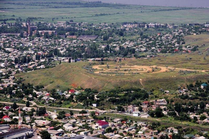 Рядом с Жеваховой горой начнут строить новый высотный микрорайон