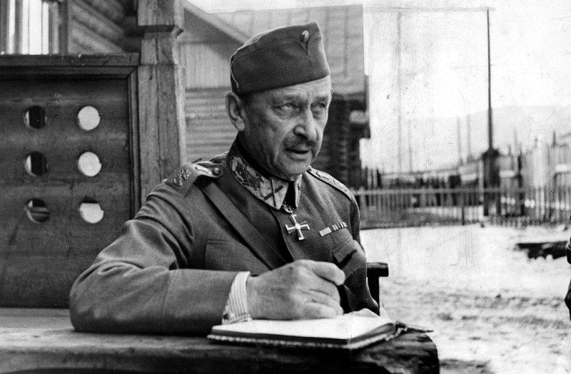 Какой след оставила Одесса в жизни лидера Финляндии?