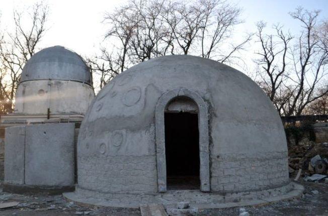 В Одессе появится новый планетарий