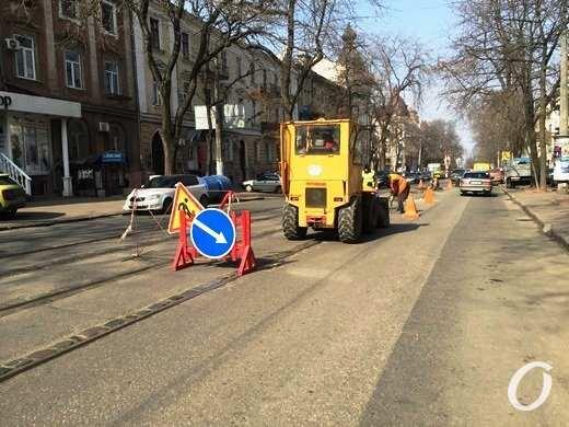 Где в Одессе будут ремонтировать дороги 16 апреля – список улиц