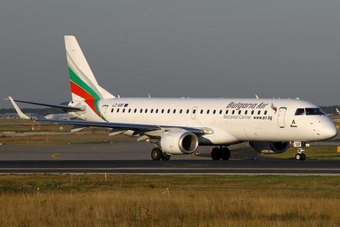 Одесситы смогут прилететь в Софию за 70 минут