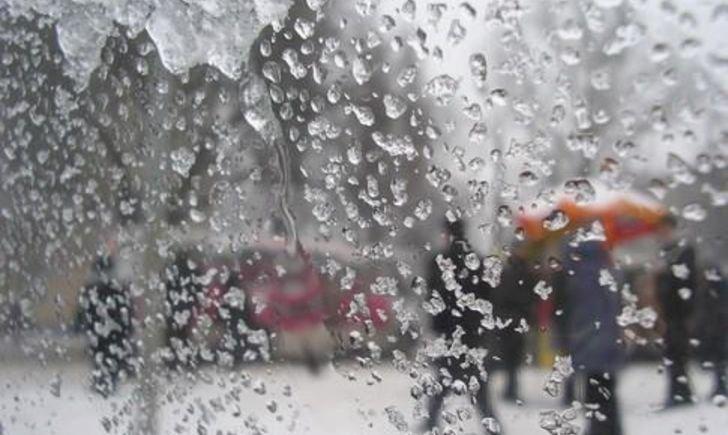 Прогноз погоды в Одессе и области на 8 февраля