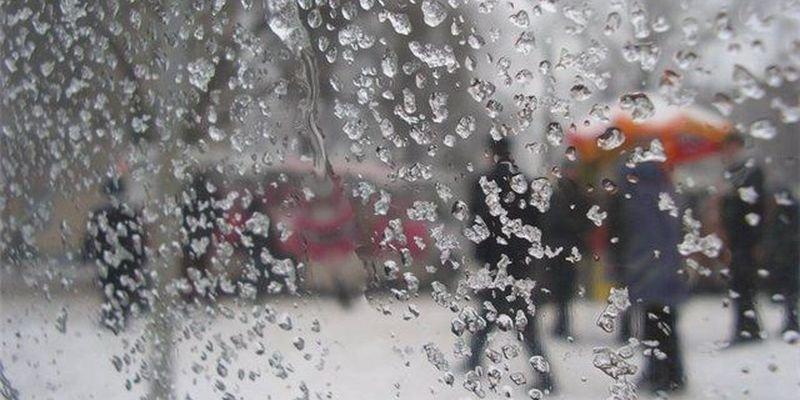 Какая погода будет в Одессе 11 и 12 февраля?