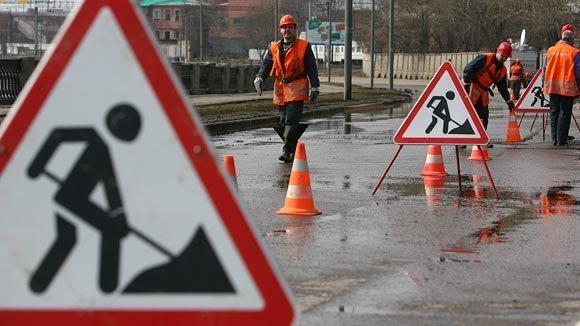 Дороги в Одессе, которые лучше объезжать сегодня