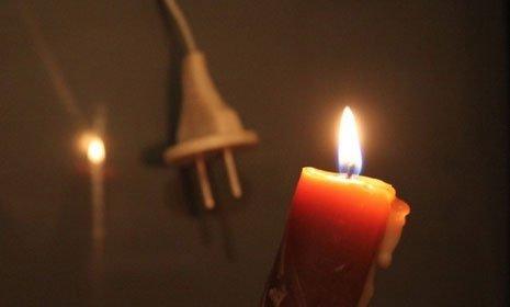 Кто из одесситов 13 февраля останется без света?