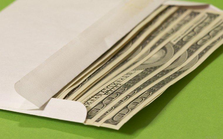 Пенсионеров «кинули» на 50 тысяч