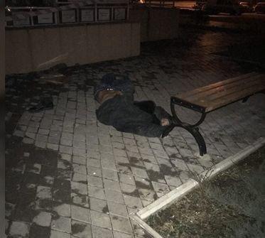 Одессит выпрыгнул из окна 15-го этажа