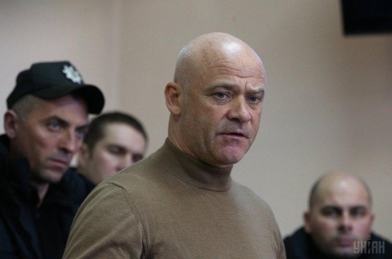 Соломенский суд отчитал детективов НАБУ, недовольных освобождением Труханова