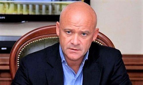 Труханова хотят отстранить от должности мэра