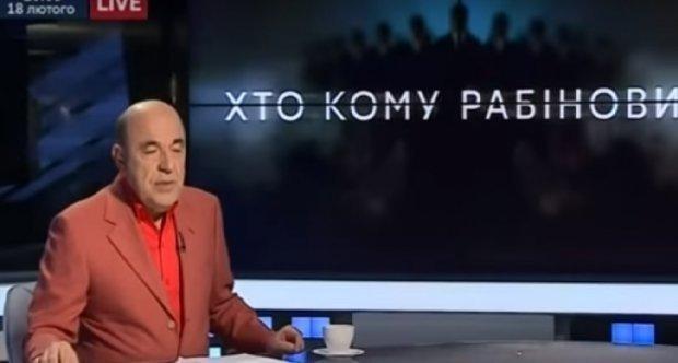 Рабинович: Бойко предал избирателей юго-востока, вынудив «Оппоблок» голосовать с властью