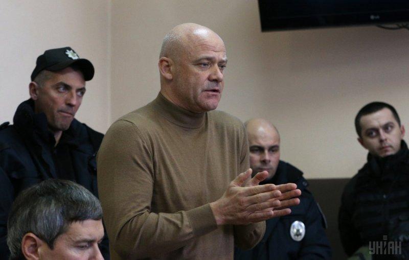 Политолог: Если САП добьётся отстранения Труханова от должности, в Одессе начнется жесткая борьба за власть и хаос