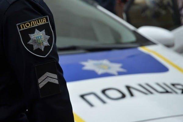 Полиция устроила стрельбу во время задержания воров