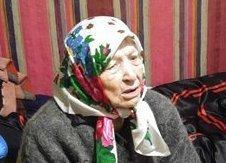 Одессе-бабушке — 100 лет