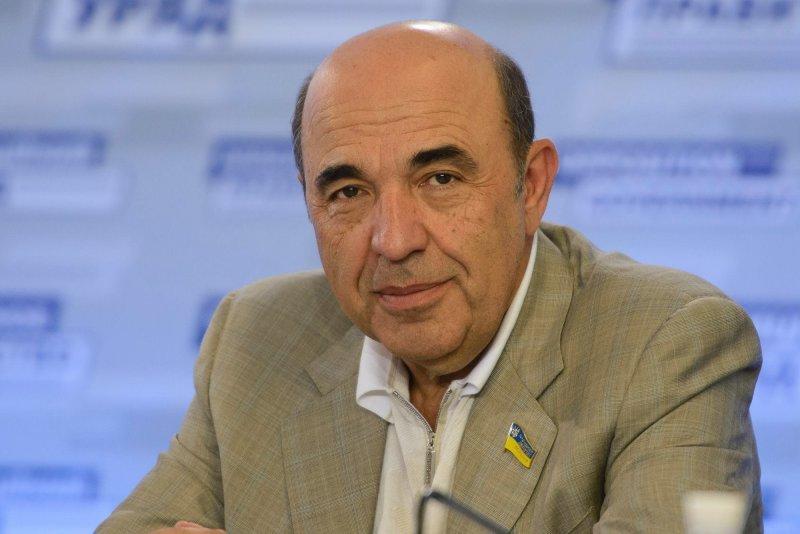 НАБУ проверит, откуда у Рабиновича 1,5 млн гривен на два перелета чартерами, – нардеп Каплин