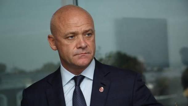 """Политолог по """"делу Труханова"""": состава преступления нет, есть много желающих сесть в кресло мэра Одессы"""